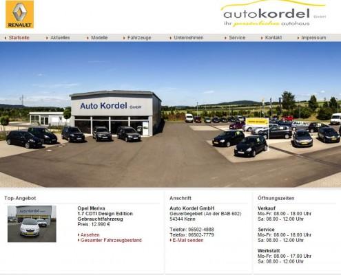 Auto Kordel GmbH